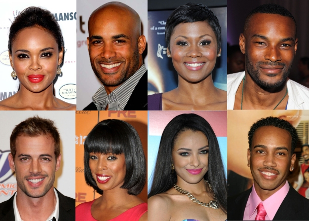 Addicted-cast-Sharon-Leal-Boris-Kodjoe-Emayatzy-Corinealdi-Tyson-Beckford-William-LevyTasha-Smith-Kat-Graham-director-Bille-Woodruff